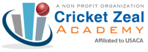 Cricket Zeal Academy